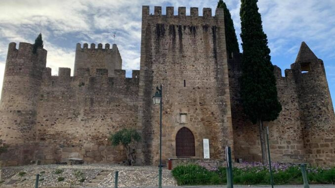 Castelo de Alter