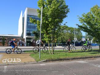 Bicicletas em Vendas Novas