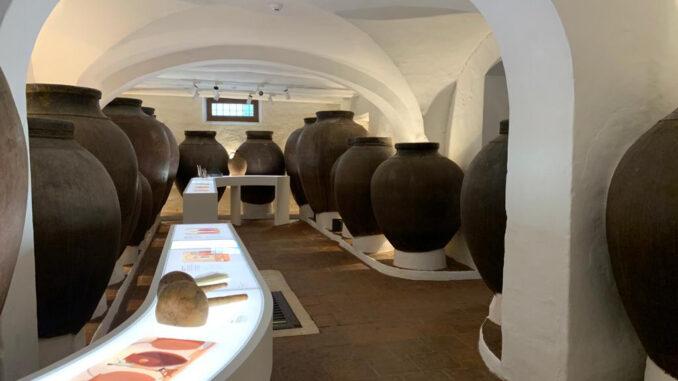 Casa Museu de Borba