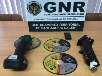 Catalisadores GNR