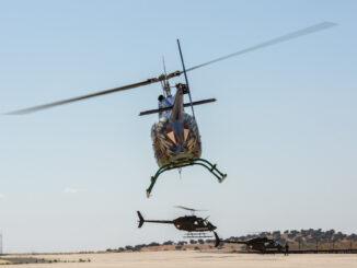 Helicopetros