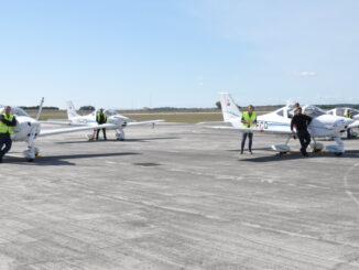 Avionetas