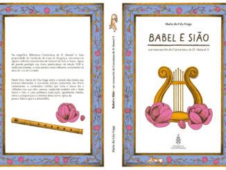 Livro apresentado