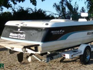 Barco recuperado