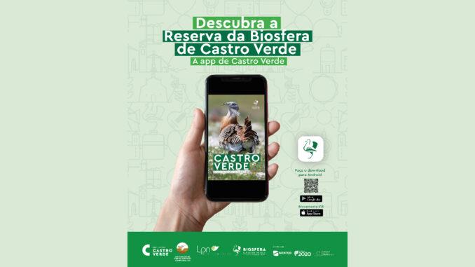 Bioesfera Castro Verde