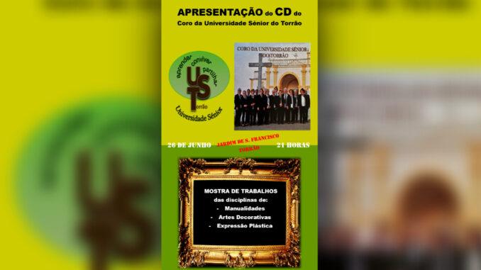 CD Torrão