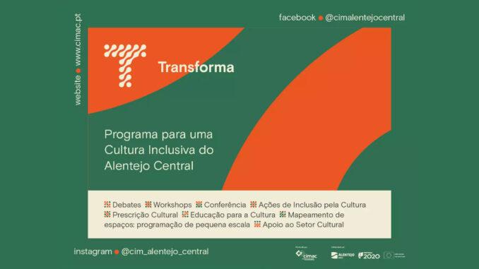 Projeto cultura da CIMAC
