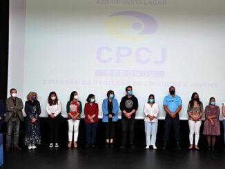 CPCJ de Redondo
