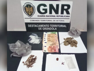 GNR grandola