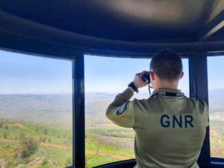 Posto vigia GNR