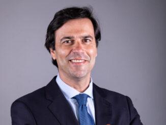 Henrique Sim-Sim Presidente da Concelhia