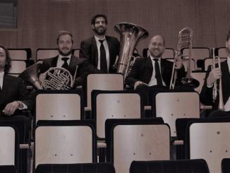 Quinteto de Metais Alentejano
