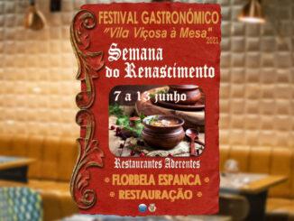 Gastronomia renascentista