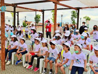 Dia da Criança em Sousel