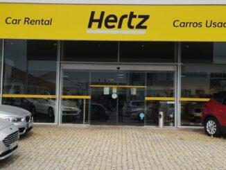 Hertz Évora
