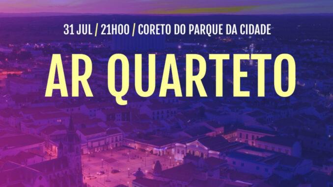 AR Quarteto