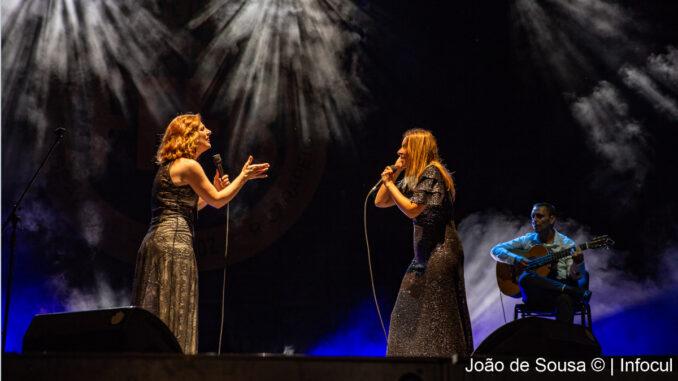 Flamenco e Fado