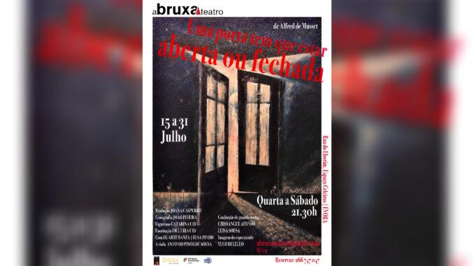 Bruxa teatro