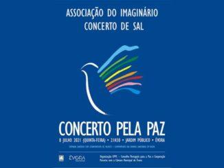 Concerto da paz