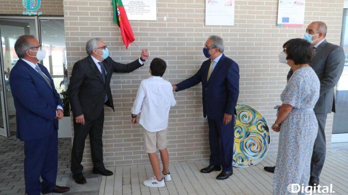 Escola Elvas