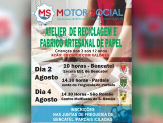 Iniciativa do Motor Social