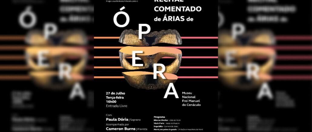 Opera em Évora