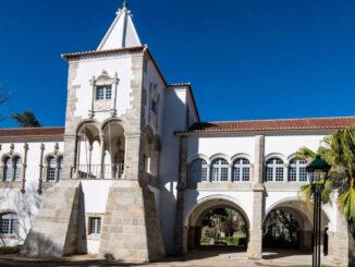 Palácio D. Manuel