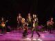 Fado e Flamenco no redondo