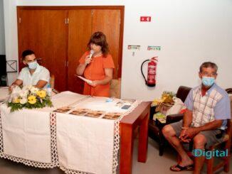 Livro de Isabel Figueira