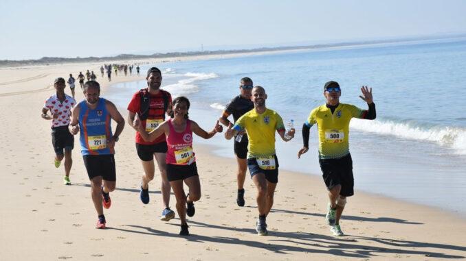 Ultra maratona