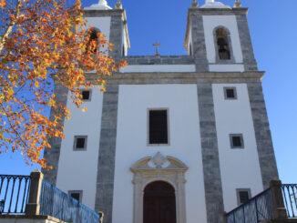 Basílica de Castro Verde
