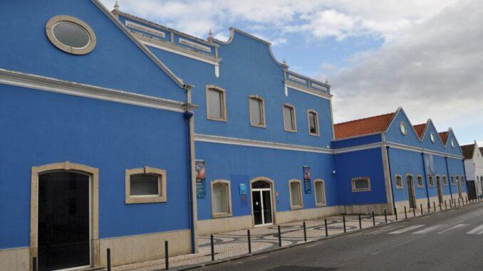 Centro de Artes de Ponte de Sor