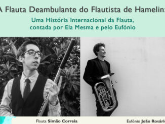 Concerto em Beja