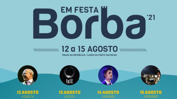 Festas de Borba