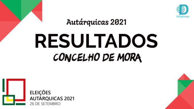 Autárquicas Mora