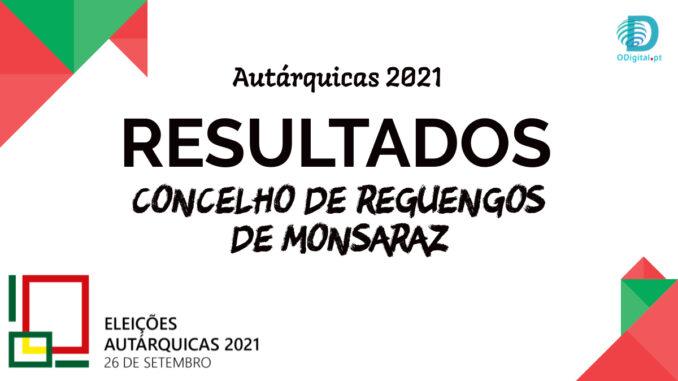 Autárquicas Reguengos de Monsaraz