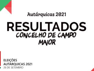 Autárquicas Campo Maior