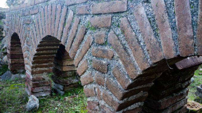 Villa Romana da Tourega