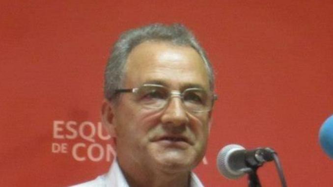Candidato do Bloco de Esquerda a Portalegre