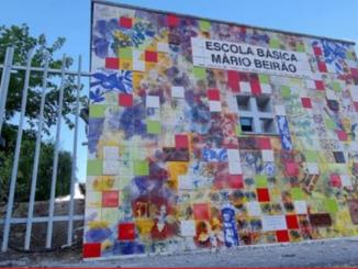 Escola de Beja