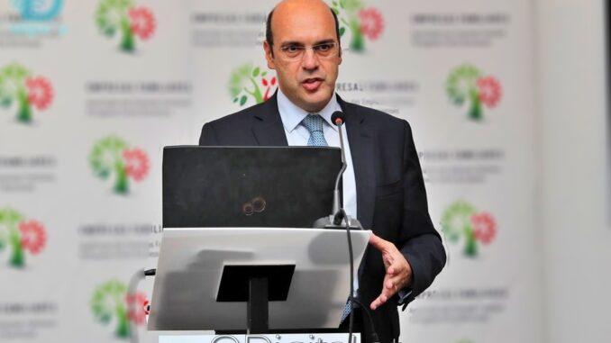 Ministro Siza Vieira