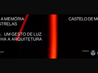 Exposição Castelo de Mourão