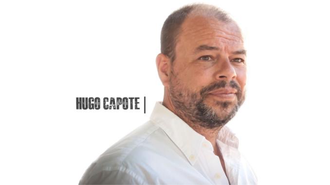Candidato Hugo Capote