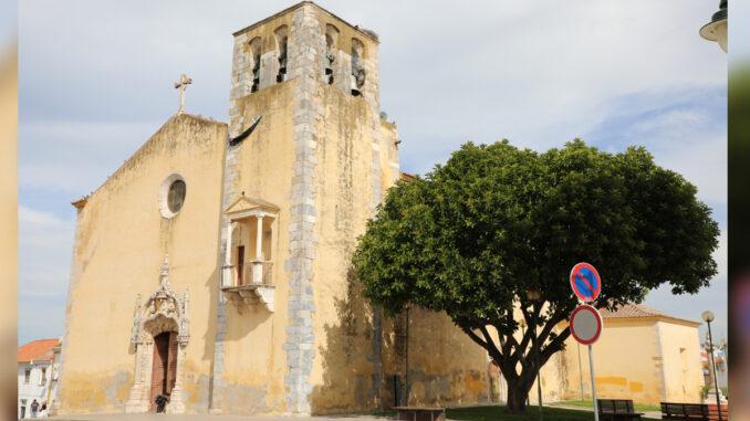 Igreja de Moura
