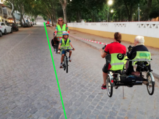 Mobilidade em Évora