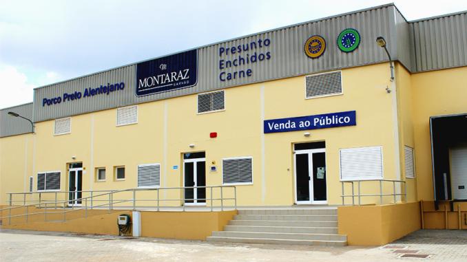 Fábrica da Montaraz