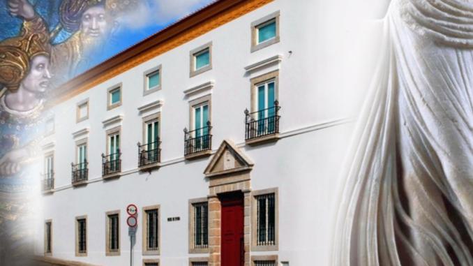 Museu de Évora