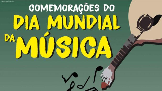 Música Moura