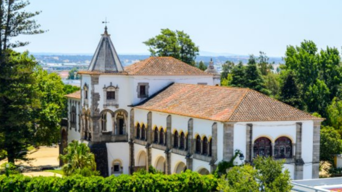 Palacio Dom Manuel