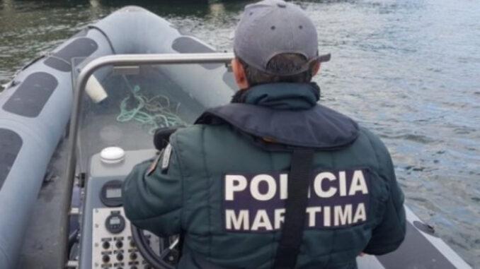 Policia Maritima